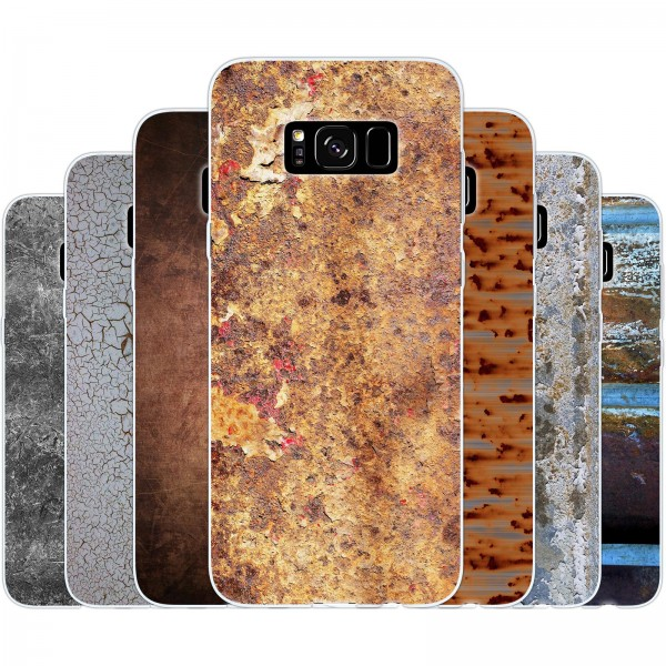 metall muster samsung galaxy s note - Galaxy Muster